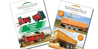 Publications Groupe Dangreville